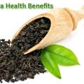 11 Avantages pour la santé du thé noir