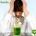 12 Services de santé de concombre