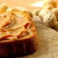 12 Services de santé de beurre d'arachide
