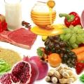 12 Super Foods sur la lutte contre l'anémie