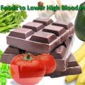 14 Super Foods pour baisser la pression artérielle