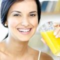 16 Services de santé des oranges