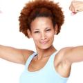 16 Super Aliments Super Femmes