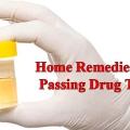 18 Accueil recours pour Passing Drug Test