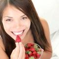 25 Santé et beauté Avantages de Fraises