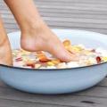 35 Accueil recours pour élimination Stinky Feet