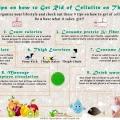 9 Conseils sur Comment se débarrasser de la cellulite sur les cuisses