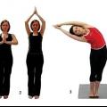 ! Bikram Yoga
