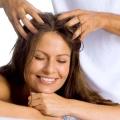DIY: Huile d'Olive traitement de cheveux