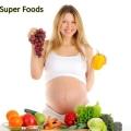Top 15 Super Foods pour la grossesse