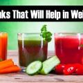10 meilleures boissons qui vous aideront à perdre du poids