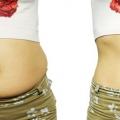 10 façons naturelles efficace pour brûler les conseils de graisse du ventre