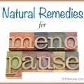 10 Remèdes naturels pour le soulagement de la ménopause