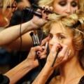 12 conseils de beauté de coulisses défilé de mode