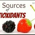 16 aliments riches en antioxydants de manger