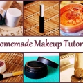 8 tutoriels de maquillage Homemade