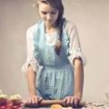 8 conseils de beauté naturelles droites de votre cuisine