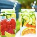 8 recettes simples d'eau citron détox pour la perte de poids