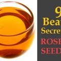 9 secrets de beauté de l'huile de graine de rose hip