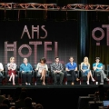 «AHS: hôtel« personnages et l'intrigue Cecil hôtel tragédie Provoquée détails glaciales révélé