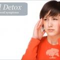 Alcool Detox - combien de temps cela prend-il à la désintoxication de l'alcool?