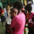 Presque ebola gratuitement au Libéria, mais un cas de plus apparaît