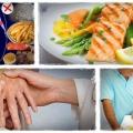 Aliments étonnants pour se débarrasser de la douleur arthritique