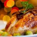 Association américaine du diabète de presse conseils pour alléger le menu de vacances