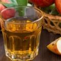 Le vinaigre de cidre pour le traitement de reflux acide naturellement