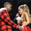 Ariana Grande et Big Sean actualités: «Dark Sky paradis des regrets de Hitmaker répartis de la pop star? Rapper peut vouloir se faire des amis avec le chanteur 'libérer'