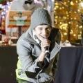 Austin Mahone g Becky rencontre: «Suis-je dans l'amour? Je suis jeune, dit-chanteur de douche '