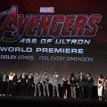 """""""Avengers 3: l'infini guerre« complot: Thanos équipes avec un autre méchant de détruire phase de MCU superheroes- 3 film se déroule dans l'espace?"""