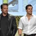Remorque »Batman c. Superman 'censé faire ses débuts lors de« vengeurs 2' Préalable- fuite de caméscope fragile poussé cc pendant tôt merveille DE PRESSE & dc pourraient travailler ensemble?