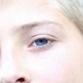 Conseils beauté: des moyens sur la prévention des cernes sous les yeux
