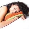 Best & pires aliments à manger pour le sommeil