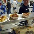 Apporter chefs de cuisines scolaires peut promouvoir une saine alimentation