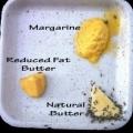 Beurre ou de margarine