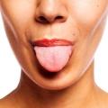 Can & # 034 une teneur en matières grasses langue & # 034- être une raison principale pour l'apnée du sommeil?