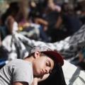Obésité chez les adultes liée à la privation de sommeil à l'adolescence