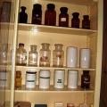 Cardio toxines dans les poissons et dans votre armoire à pharmacie