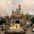 Cas de rougeole liés aux parcs Disney California