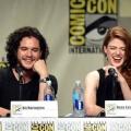 Cast Members parlent «Game of Thrones de la saison 5 l'histoire livre vs 6 'les vents de l'hiver' Plot- [vidéo] regardent bloopers Reel 2 en attendant la date de sortie