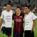 Chelsea vs Barcelone 29 07 2015: le blues match amical sur les pénalités (4-2)