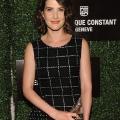 Cobie Smulders ouvre récemment au sujet de son combat de la santé