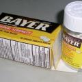 L'utilisation d'aspirine quotidiennement par les hommes peuvent prévenir le cancer de la prostate
