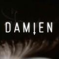 """Tv show pourparlers de développeur """"Damien"""" coulée plomb révèle jésus christ torsadée terrain"""