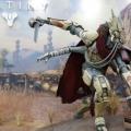 Destiny: le roi pris «l'expansion leaked- Bungie dernier pack qui sera publié en septembre?