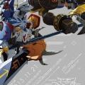 «Digimon Adventure tri» nouvelles: nouvelle digivice disponible en pré-commande à Premium Bandai