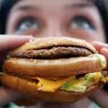 Mangez plus de la malbouffe, devenir plus petit cerveau