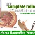 Remèdes efficaces à domicile infection à levures